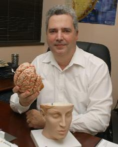 Dr. Manuel Casanova, M.D.: timing of ultrasound may trigger autism and other brain anomalies.