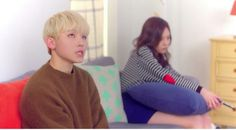 SEVENTEEN&Ailee「Q&A」MV 南風~INFINITE♡B.A.P♡SEVENTEEN~ 韓流ゆる活ブログ