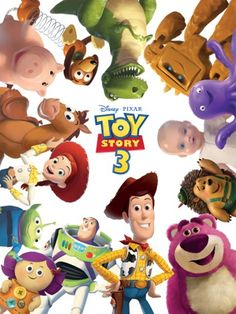 Toy Story 3 Storybook ebook by Disney Books - Rakuten Kobo