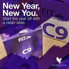 Can you look better and feel better in just 9 days? The Clean 9 Program ca… For Your Health, Health And Wellness, Wellness Fitness, Forever Living Clean 9, Easy Diets To Follow, Clean9, Cleanse Program, Nutritional Cleansing, New Year New You