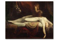 Artist: Henry Fuseli (Johann Heinrich Füssli) (1741-1825)