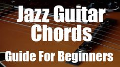 This lesson show you how to play half diminished guitar chords (also known as on the guitar and how to apply them over II-V-I progressions. Jazz Guitar Chords, Jazz Guitar Lessons, Guitar Chords Beginner, Guitar Lessons For Beginners, Guitar Tips, Music Lessons, Soul Jazz, Jazz Musicians, Jazz Blues