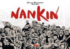 La ciudad china de Nankin sufre en diciembre de 1937 una durísima represión por parte del ejército imperial japonés durante seis semanas que costará trescientas mil víctimas. http://rabel.jcyl.es/cgi-bin/abnetopac?SUBC=BPBU&ACC=DOSEARCH&xsqf99=1754661