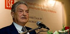 George Soros and Family are Top Donors to Planned Parenthood Votes