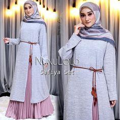 Safiya set by Nunulolo Hairstyle, Knitting, Womens Fashion, Model, Sweaters, Beautiful, Dresses, Hair Job, Vestidos