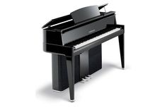Yamaha AvantGrand N2 Hybrid Grand Piano at heidmusic
