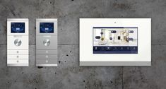 Domotica ABB KNX - h