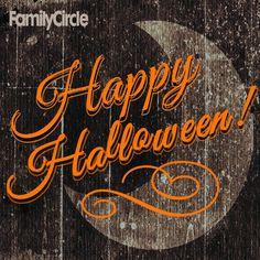 Happy Halloween! #halloween #fall #holiday
