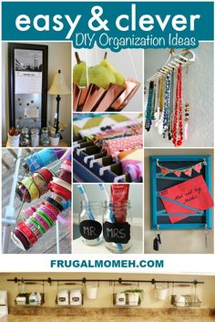 262 best get organized images on pinterest home organization
