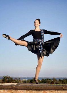 Scottish Highland Dance, Scottish Highlands, Ballet Skirt, Fashion, Moda, Tutu, Fashion Styles, Highlands, Fashion Illustrations