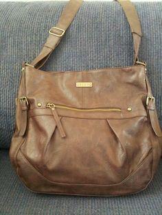 My Roxy bag ♡ ♥ ♡ #roxy