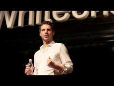 Creating Freedom: Raoul Martinez at TEDxWhitechapel - YouTube