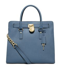 A forever favorite inspired by a vintage silhouette, the Hamilton tote  features sophisticated accents that 3040c542d9