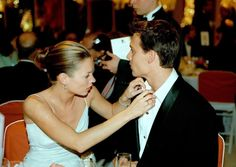 just because of that...Kate and Johnny.