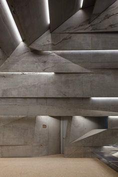 Concert Hall Blaibach , Blaibach, 2014 - Peter Haimerl Architektur