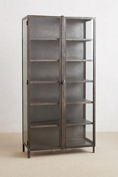 Curator's Cabinet - anthropologie.com