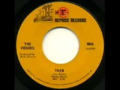 "The Vogues - ""Then"""