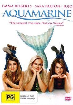 Aquamarine-my favorite movie everrrrr