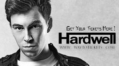 All #Hardwell Tickets @ http://bit.ly/Vi93xQ #Waytotickets Upcomings In #Miami #Chicago #Mississauga #SanFrancisco ETC!!!
