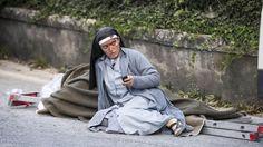 Sister Marjana Lleshi