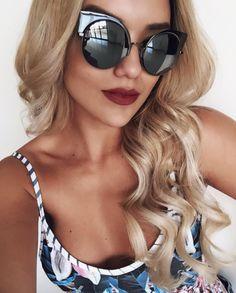 Aquele acessório para ter e não tirar mais: Fendi Eyeshine ✔️@rafakalimann #envyotica #fendi #fendieyeshine #eyeshine #fendisunglasses #sunglasses #oculos #oculosdesol #rafakalimann #sunnies