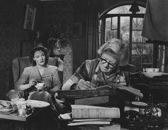 11/05/1892 : Margaret Rutherford, actrice britannique († 22 mai 1972).