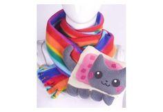 10 Delightful Nyan Cat Accessories