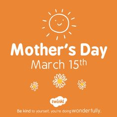 Find all the resources you need for Mother's Day here!