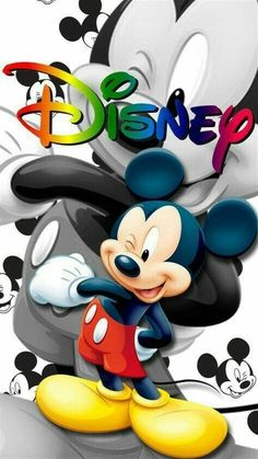 New wall paper disney mickey mouse ideas Disney Mickey Mouse, Arte Do Mickey Mouse, Mickey Mouse Y Amigos, Mickey Love, Classic Mickey Mouse, Mickey Mouse Cartoon, Mickey Mouse And Friends, Minnie Mouse, Mickey Mouse Wallpaper