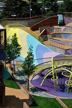 Zorlu-Center_Oguz-Meric-6 « Landscape Architecture Works | Landezine