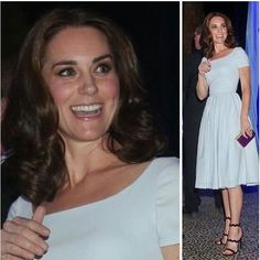 Kate unveiled the Natural History Museum's latest blue whale attraction during a gala reception  #NEW #katemiddleton  via ✨ @padgram ✨(http://dl.padgram.com)