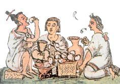 El Mundo prehispanico