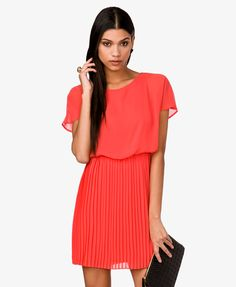 Womens casual dress | shop online | Forever 21 - 2000042090