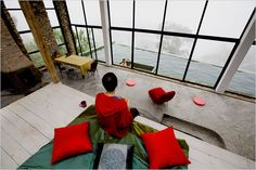 An American Makes a Home in Vietnam - The New York Times > Great Homes and Destinations > Slide Show > Slide 3 of 7