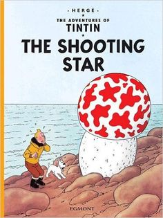 The world's most famous travelling reporter voyages to the Arctic Ocean in search of the meteorite that has crash-landed in the north. A huge fireball comes hurtling towards Earth from space! Tintin s