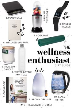 The ultimate holiday gift guide for the woman in your life. From the Girlboss, the Wellness Enthusiast to the Beauty Obsessed. Christmas Gifts For Boyfriend, Gifts For Family, Boyfriend Gifts, Gifts For Dad, Holiday Gift Guide, Holiday Gifts, Holiday Parties, Cute Gifts, Best Gifts