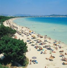 Its beach time. Enjoy an early summer break  Expedia Beach Sale Book dates: 6th May – 2nd June 2014 Travel dates: Up to 17th July  Follow the link --->http://bit.ly/1myjEkR