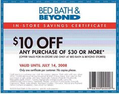 Bed Bath and Beyond Coupons Ends of Coupon Promo Codes MAY 2020 ! Stores operates American and place stores retail It for Mexico Inc. Kfc Coupons, Mcdonalds Coupons, Store Coupons, Print Coupons, Free Printable Coupons, Free Coupons, Free Printables, Golden Corral Coupons, Great Clips Coupons