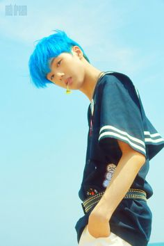 NCT DREAM 'WE YOUNG' JISUNG