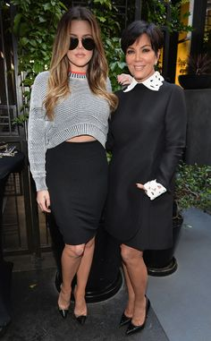 Khlo� Kardashian Reveals Designer Birthday Gift For Kris Jenner: I Have to Spend That Much on My Mom?!