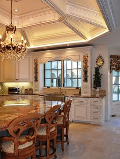 Ceiling Treatments Design, Pictures, Remodel, Decor and Ideas - page 17