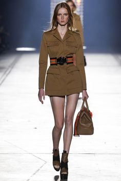 2016 S/S Millan 레디 투 웨어 Versace