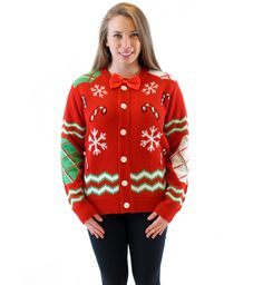 133 Best Womens Ugly Christmas Sweaters Images Ugly Christmas