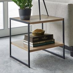 Cheap Thrills: Stylish Side Tables Under $50 | Apartment Therapy