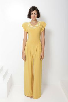 SPRING 2013 READY-TO-WEAR Norma Kamali