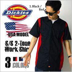 【楽天市場】ディッキーズ Dickies SS2トーンワークシャツ WS508 【全3色】 【ディッキーズ ワークシャツ デッキーズ ワークシャツ 大きいサイズ メンズ シャツ 作業着 作業服 LL 2L 3L 4L 5L】:LA Street Style BE FREE