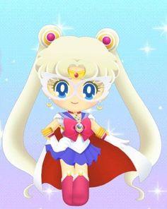 With a mask on Sailor Moon Party, Sailor Moon Usagi, Chibi, Sailor Moon Drops, Saylor Moon, Kamigami No Asobi, Sailor Moon Wallpaper, Mermaid Melody, Gekkan Shoujo
