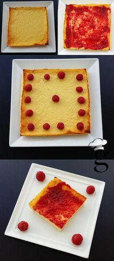Las tartas de queso, si gusta el queso, son un postre para comer todo el año, pero más cuando empieza el calor. Fresquitas entran muy bien y no son pesadas. Además podemos prepararlas con an...