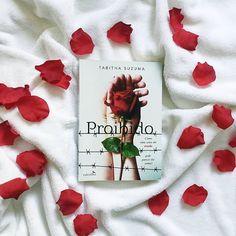#LivroProibido #TabithaSuzuma #Valentina #book #love #livros #Amor