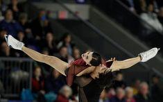 Virtue And Moir, Tessa Virtue Scott Moir, Kaitlyn Weaver, Ice Dance, Figure Skating, Olympics, Concert, Concerts, Festivals